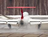 Полёт на л-29 в подарок 80